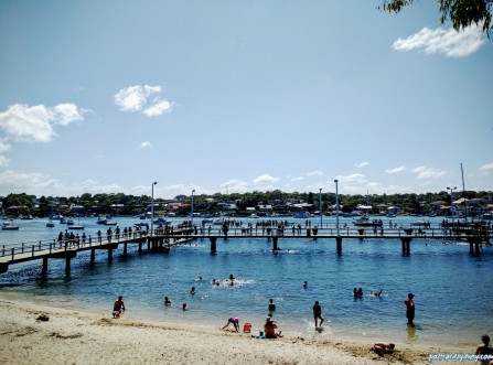 gunnamatta-bay-wharf